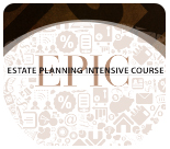 The 35th Annual UCLA-CEB Estate Planning Institute