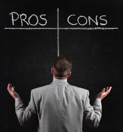 The Pros and Cons of Requiring Workplace Arbitration   CEBblog™