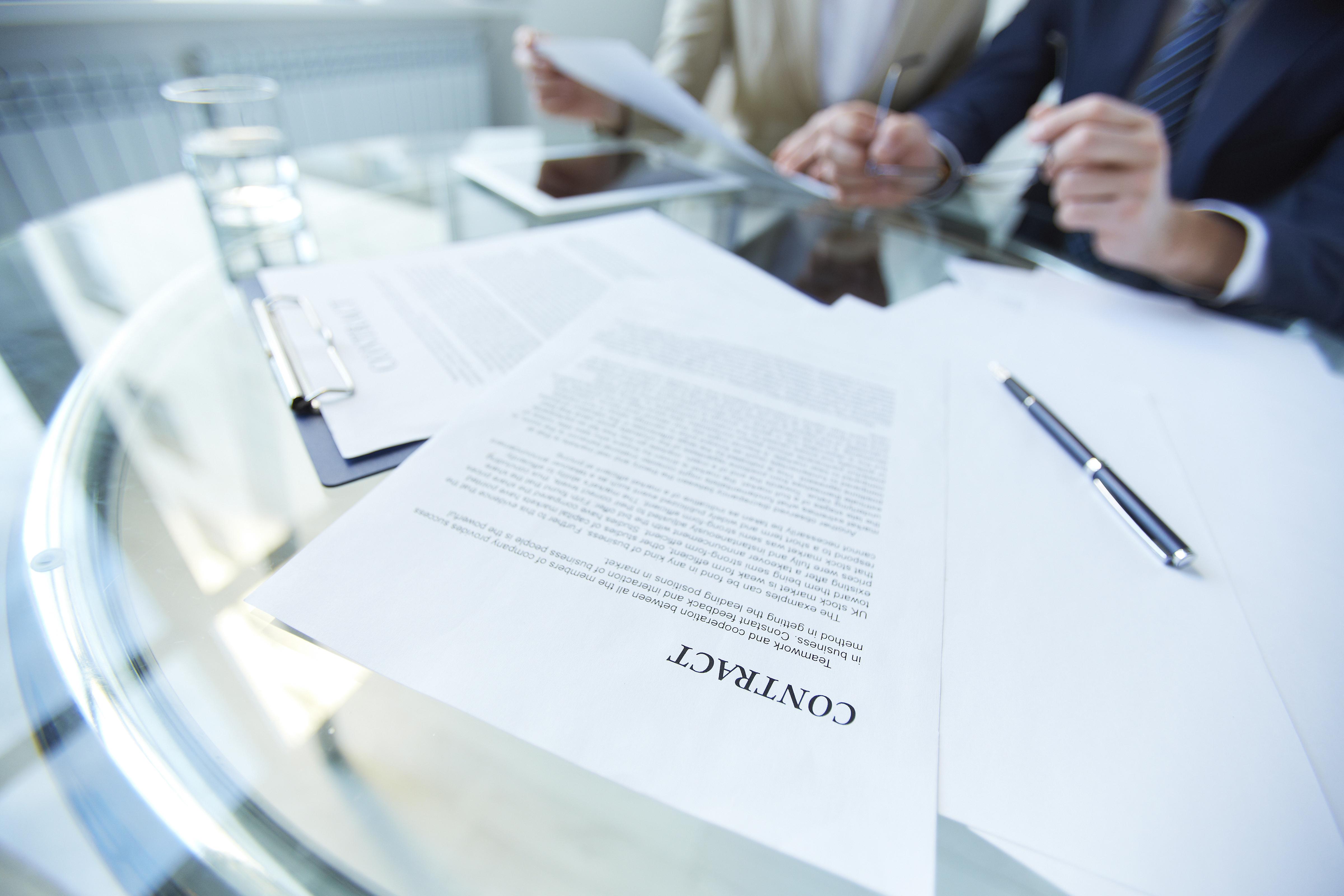 Стандартизация языка деловых бумаг это