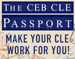The CEB CLE Passport