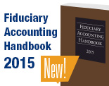 Fiduciary Accounting Handbook 2015