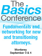 The Basics Conference 2015