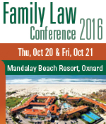 Family Law Conference 2016