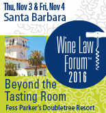 Wine Law Forum™ 2016