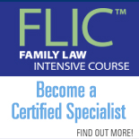 Family Law Intensive Course