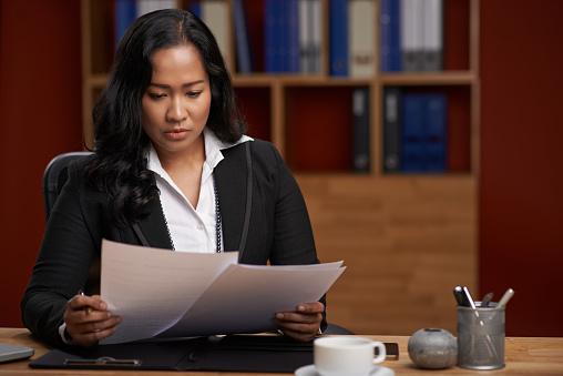 5 Steps to Responding to a Deposition Notice | CEBblog™