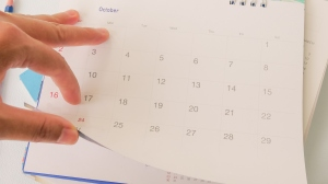 check your dates to get your eviction notice right